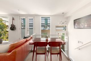 """Photo 4: 4 1411 E 1ST Avenue in Vancouver: Grandview Woodland Townhouse for sale in """"Grandview Cascades"""" (Vancouver East)  : MLS®# R2614894"""