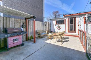Photo 36: 45 Oak Avenue in Hamilton: House for sale : MLS®# H4051333