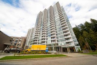 Photo 9: 803 5629 BIRNEY Avenue in Vancouver: University VW Condo for sale (Vancouver West)  : MLS®# R2540757