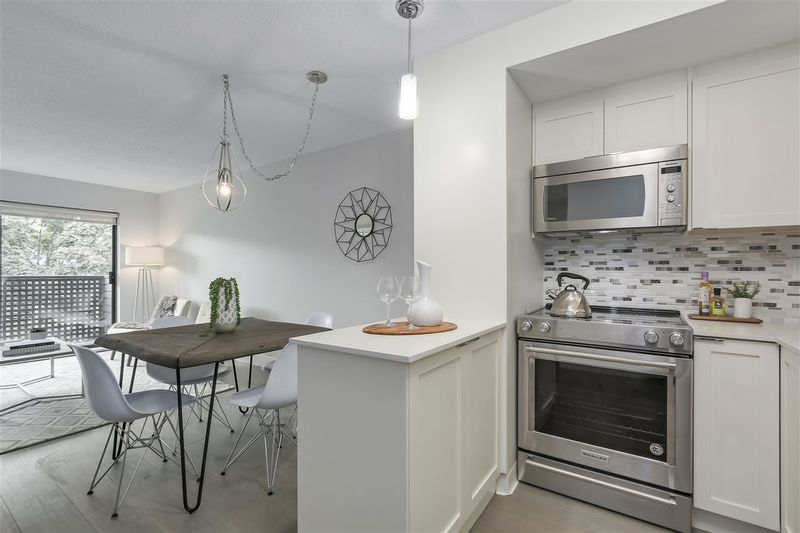 FEATURED LISTING: 405 - 2215 DUNDAS Street Vancouver