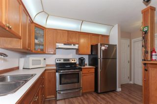 Photo 1: 101 68 RICHMOND STREET in New Westminster: Fraserview NW Condo for sale : MLS®# R2214459