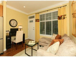 """Photo 10: 2 3009 156TH Street in Surrey: Grandview Surrey Townhouse for sale in """"KALLISTO"""" (South Surrey White Rock)  : MLS®# F1327261"""