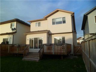 Photo 17: 18 CRANWELL Manor SE in CALGARY: Cranston Residential Detached Single Family for sale (Calgary)  : MLS®# C3524445
