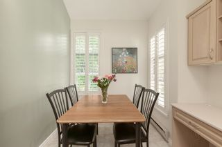 """Photo 15: 322 3769 W 7TH Avenue in Vancouver: Point Grey Condo for sale in """"Mayfair House"""" (Vancouver West)  : MLS®# R2602365"""