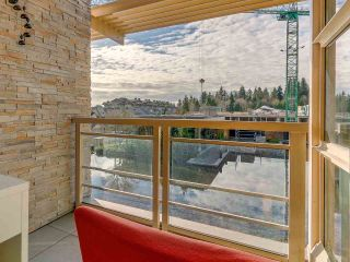 """Photo 15: 217 3606 ALDERCREST Drive in North Vancouver: Roche Point Condo for sale in """"DESTINY AT RAVENWOODS"""" : MLS®# R2065350"""