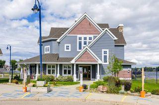 Photo 48: 106 4008 SAVARYN Drive in Edmonton: Zone 53 Condo for sale : MLS®# E4236338