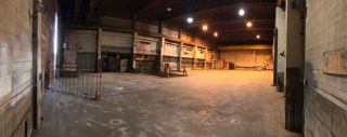 Photo 10: 1250 E PENDER Street in Vancouver: Strathcona Industrial for lease (Vancouver East)  : MLS®# C8038132