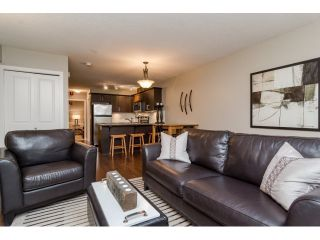 Photo 6: # 16 19551 66TH AV in Surrey: Clayton Townhouse for sale (Cloverdale)  : MLS®# F1449925