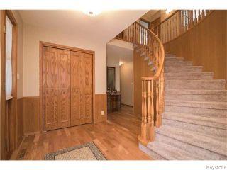 Photo 2: 19 GLENLIVET Way in East St Paul: Birdshill Area Residential for sale (North East Winnipeg)  : MLS®# 1605125