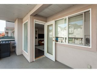 Photo 6: 313 33728 King Road in Abbotsford: Poplar Condo for sale : MLS®# R2417070