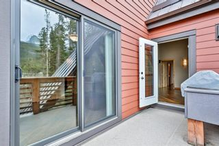 Photo 8: 303 2100A Stewart Creek Drive: Canmore Apartment for sale : MLS®# A1113991