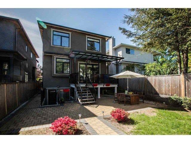 "Photo 18: Photos: 6320 VINE Street in Vancouver: Kerrisdale House for sale in ""KERRISDALE"" (Vancouver West)  : MLS®# R2071537"