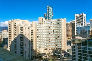 """Photo 15: 1321 938 SMITHE Street in Vancouver: Downtown VW Condo for sale in """"ELECTRIC AVENUE"""" (Vancouver West)  : MLS®# R2338618"""