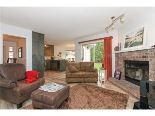 "Photo 6: 6156 PARKSIDE Court in Surrey: Panorama Ridge House for sale in ""BOUNDARY PARK"" : MLS®# F1434271"
