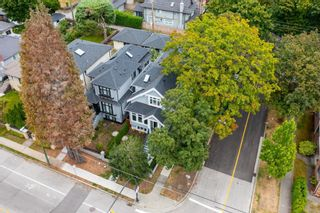 Photo 5: 4898 DUNBAR Street in Vancouver: Dunbar House for sale (Vancouver West)  : MLS®# R2625863