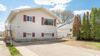 Photo 36: 1123 Athabasca Street West in Moose Jaw: Palliser Residential for sale : MLS®# SK854767