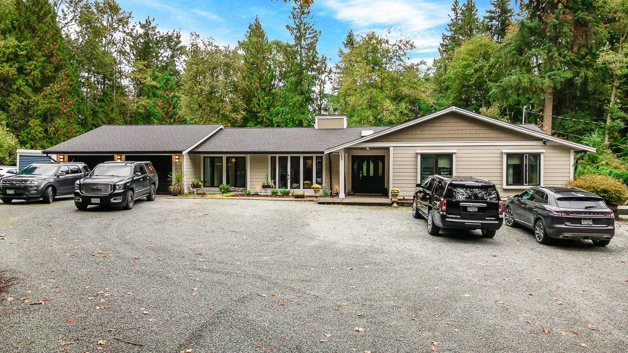 """Main Photo: 11840 267 Street in Maple Ridge: Northeast House for sale in """"267TH ESTATES"""" : MLS®# R2625849"""