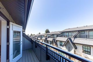 "Photo 21: 7801 OAK Street in Vancouver: Marpole Townhouse for sale in ""OAK + PARK"" (Vancouver West)  : MLS®# R2561289"
