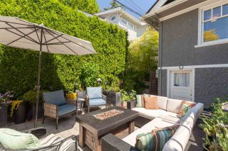 Photo 34: 2171 WATERLOO Street in Vancouver: Kitsilano House for sale (Vancouver West)  : MLS®# R2591587