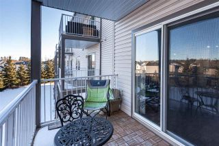 Photo 23: 314 151 EDWARDS Drive in Edmonton: Zone 53 Condo for sale : MLS®# E4225617