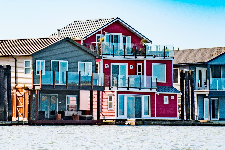 Main Photo: 22 3871 W RIVER Road in Delta: Ladner Rural House for sale (Ladner)  : MLS®# R2618261