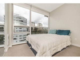 Photo 11: 1001 125 COLUMBIA STREET in New Westminster: Downtown NW Condo for sale : MLS®# R2257276