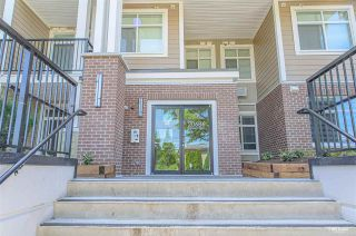 Photo 5: 316 20686 EASTLEIGH Crescent in Langley: Langley City Condo for sale : MLS®# R2540187