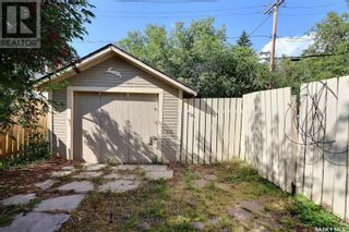 Photo 20: 400 12th ST W in Prince Albert: House for sale : MLS®# SK865437