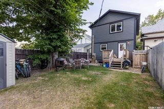 Photo 31: 210 G Avenue North in Saskatoon: Caswell Hill Residential for sale : MLS®# SK862640