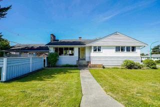 Photo 2: 7833 COQUITLAM Street in Burnaby: The Crest House for sale (Burnaby East)  : MLS®# R2602858