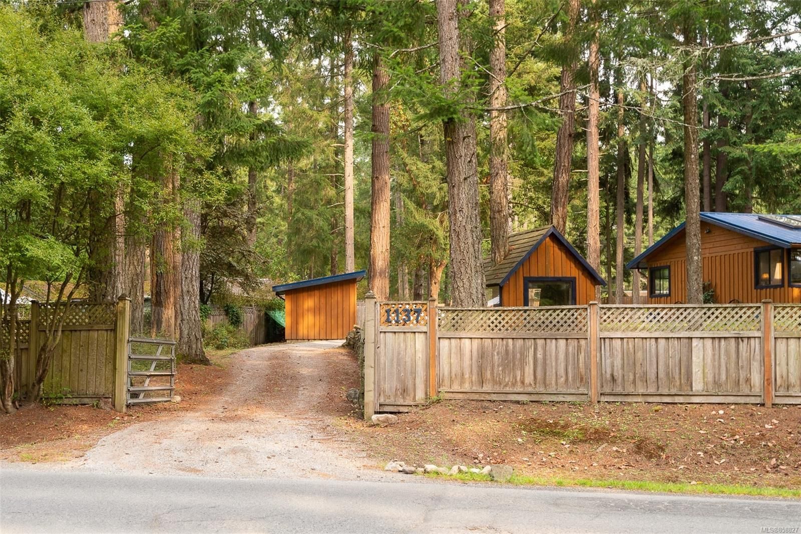 Photo 22: Photos: 1137 North End Rd in : GI Salt Spring House for sale (Gulf Islands)  : MLS®# 858827