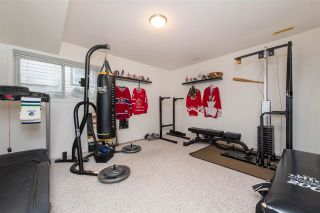 """Photo 27: 29 34250 HAZELWOOD Avenue in Abbotsford: Abbotsford East Townhouse for sale in """"Still Creek"""" : MLS®# R2526898"""