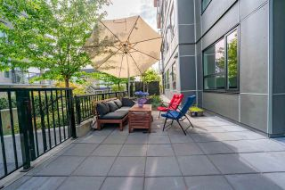 Photo 5: 107 717 BRESLAY Street in Coquitlam: Coquitlam West Condo for sale : MLS®# R2576994