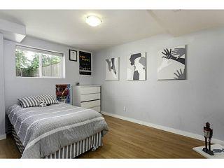 Photo 12: 890 EILDON ST in Port Moody: Glenayre House for sale : MLS®# V1066896