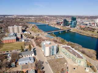 Photo 47: 804 505 12th Street East in Saskatoon: Nutana Residential for sale : MLS®# SK870129