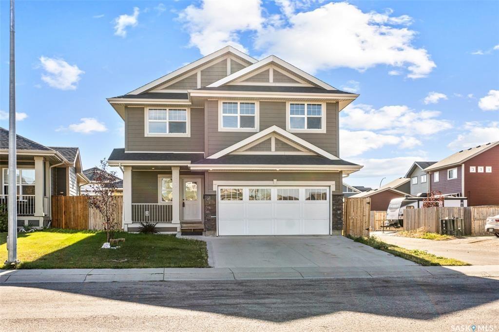 Main Photo: 435 Pritchard Lane in Saskatoon: Rosewood Residential for sale : MLS®# SK871308