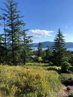 Main Photo: Lot 12 Canvasback Pl in : GI Salt Spring Land for sale (Gulf Islands)  : MLS®# 882884