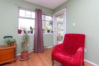 Photo 11: 32 909 Admirals Rd in : Es Esquimalt Row/Townhouse for sale (Esquimalt)  : MLS®# 854204