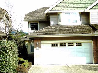 Photo 1: # 18 1765 PADDOCK DR in Coquitlam: Westwood Plateau Condo for sale : MLS®# V1111554