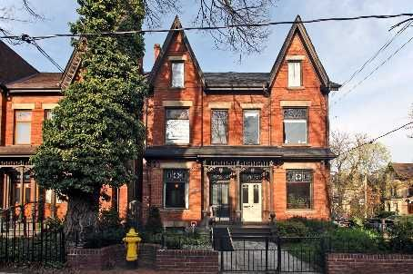 Main Photo: 3 Metclafe St, Toronto, Ontario M4X1R5 in Toronto: Semi-Detached for sale (Central TREB Districts)  : MLS®# C2095476