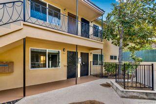 Photo 3: MISSION HILLS Property for sale: 3140-46 Reynard Way in San Diego