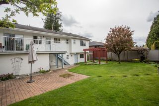 Photo 39: 2377 LATIMER Avenue in Coquitlam: Central Coquitlam House for sale : MLS®# R2573404