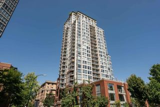 Photo 28: 2204 550 TAYLOR STREET in Vancouver: Downtown VW Condo for sale (Vancouver West)  : MLS®# R2606991