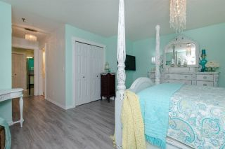 "Photo 15: 121 33535 KING Road in Abbotsford: Poplar Condo for sale in ""Central Heights Manor"" : MLS®# R2284071"