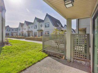 Photo 9: # 38 889 TOBRUCK AV in North Vancouver: Hamilton Condo for sale : MLS®# V1108734