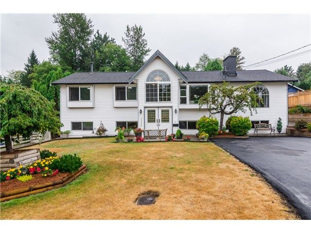 Main Photo: 29390 DUNCAN Avenue in Abbotsford: Aberdeen House for sale : MLS®# F1447279