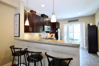 """Photo 7: 12 2979 156 Street in Surrey: Grandview Surrey Townhouse for sale in """"ENCLAVE"""" (South Surrey White Rock)  : MLS®# R2076541"""