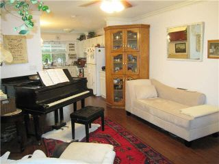 """Photo 3: 501 20675 118TH Avenue in Maple Ridge: Southwest Maple Ridge Townhouse for sale in """"ARBOR WYND"""" : MLS®# V1104184"""