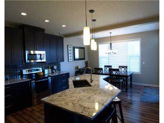 Photo 4: 87 AUBURN GLEN Heights SE in CALGARY: Auburn Bay Residential Detached Single Family for sale (Calgary)  : MLS®# C3568478