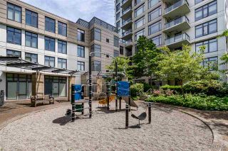 """Photo 18: 707 3660 VANNESS Avenue in Vancouver: Collingwood VE Condo for sale in """"CIRCA"""" (Vancouver East)  : MLS®# R2186790"""